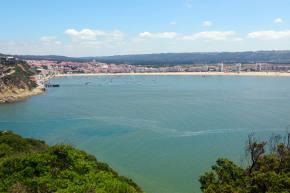 de-baai-van-São-Martinho